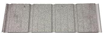 Exposed Fastener Pandels Straightline Sheet Metal Michigan